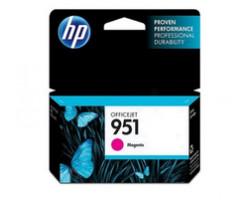 Картридж HP CZ133A №711 Black пигментный оригинальный