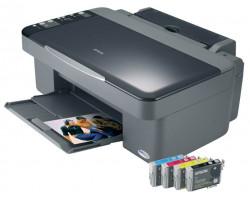 Epson Stylus CX3905