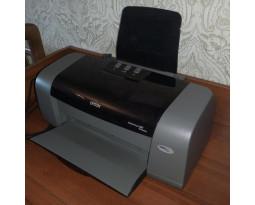 Картриджи для принтера Epson C67