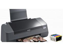 Картриджи для принтера Epson C90