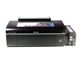 Картриджи для принтера Epson CX110