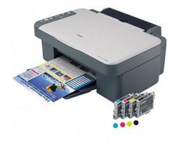 Картриджи для принтера Epson CX3700