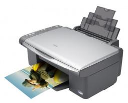 Картриджи для принтера Epson CX4100