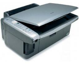 Картриджи для принтера Epson CX4700