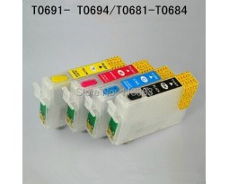 Картриджи для принтера Epson CX5510