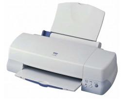 Картриджи для принтера Epson Stylus Color 600