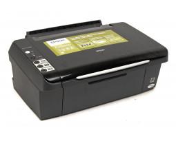 Картриджи для принтера Epson Stylus CX5500