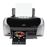 Картриджи для принтера Epson Stylus Photo R200