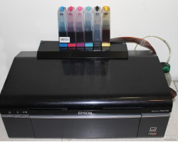 Epson STYLUS T50