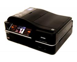 Epson STYLUS TX800fW