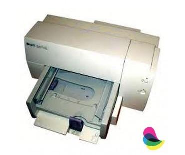 Картриджи для принтера HP DJ 610C