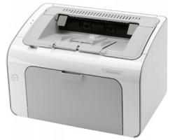HP LaserJet Pro P1600