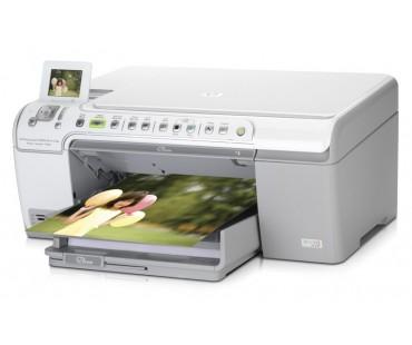 Картриджи для принтера HP Photosmart C5283C