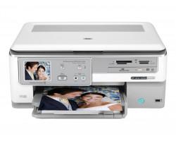 HP Photosmart D4343