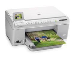 HP Photosmart D4483