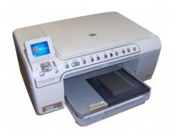 HP Photosmart D4583