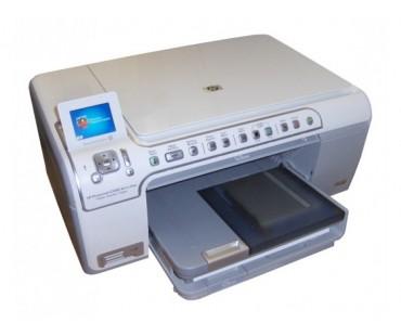 Картриджи для принтера HP Photosmart D4583