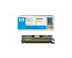 Картридж HP 123A (Q3972A) оригинальный