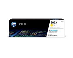 Картридж HP 205A (CF531A) оригинальный