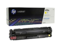 Картридж HP 410X (CF412X) оригинальный