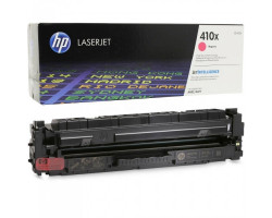 Картридж HP 410X (CF413X) оригинальный
