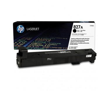 Картридж HP 827A (CF300A) черный оригинальный