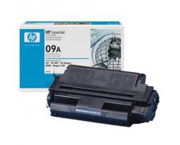 Картридж HP 09X (C3909X) оригинальный