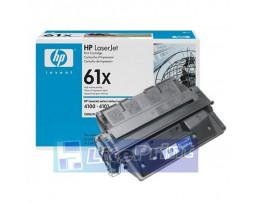 Картридж HP 61X (C8061XD) оригинальный