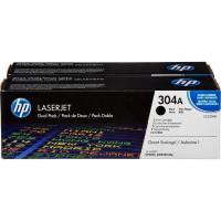 Картридж HP 304A (CC530AD) оригинальный