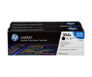 Картридж HP 304A (CC530AD)