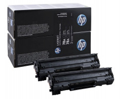 Картридж HP 78A (CE278AF) оригинальный