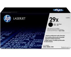 Картридж HP 653X (CF320X) оригинальный