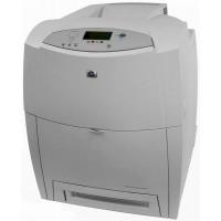 Картриджи для принтера HP Color LaserJet 4600dtn (C9662A)