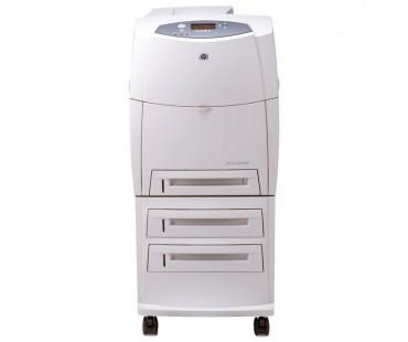 Картриджи для принтера HP Color LaserJet 4650hdn (Q3672A)