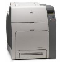 Картриджи для принтера HP Color LaserJet 4700