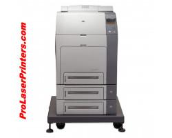 HP Color LaserJet 4700dtn