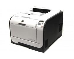 HP Color LaserJet CP2020