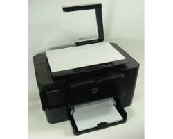 HP Color LaserJet MFP M275