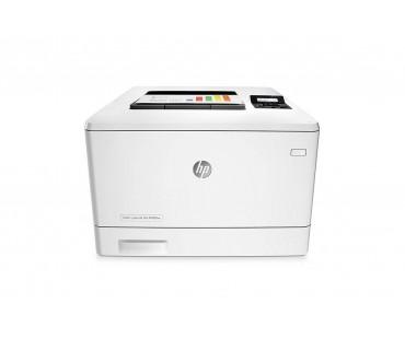 Картриджи для принтера HP Color LaserJet Pro M452dn