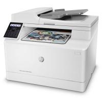 Картриджи для принтера HP Color LaserJet Pro MFP M181fw
