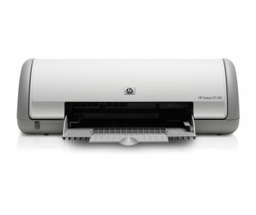 Картриджи для принтера HP D1360