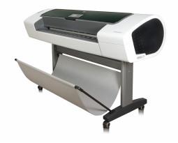 Картриджи для принтера HP DesignJet T1100