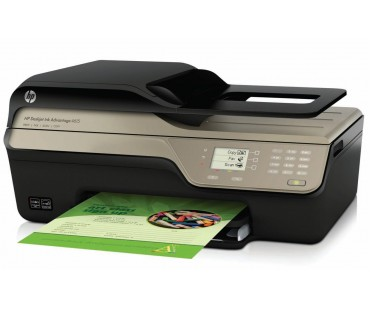 Картриджи для принтера HP Deskjet 4615