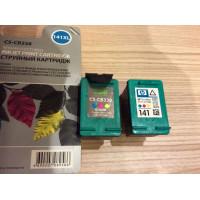 Картриджи для принтера HP DJ J6413