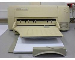 HP DJ1120C