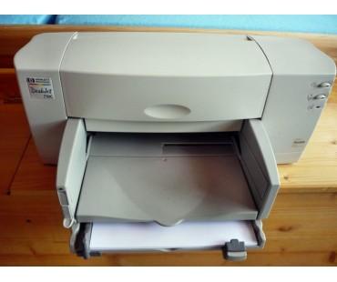 Картриджи для принтера HP DJ710C