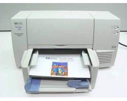 HP DJ890C