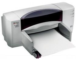 HP DJ895Cxi