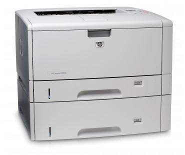 Картриджи для принтера HP LaserJet 5200dtn