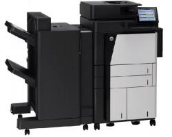 HP LaserJet Enterprise Flow M830z NFC